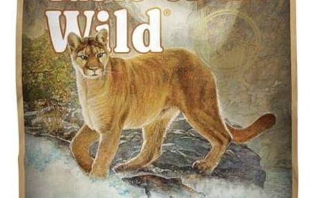 Granule Taste of the Wild Canyon River Feline 7 kg + Doprava zdarma
