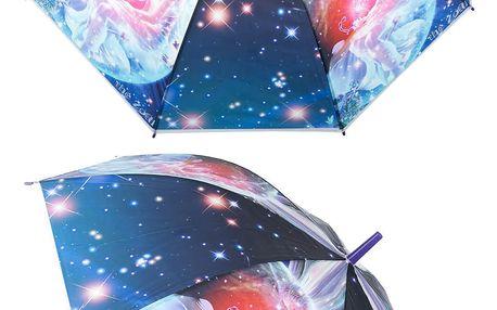 Deštník se zvěrokruhem - Znamení Štír