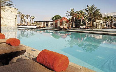 Hotel Sofitel Agadir Royal Bay Resort, Agadir, Maroko, letecky, snídaně v ceně