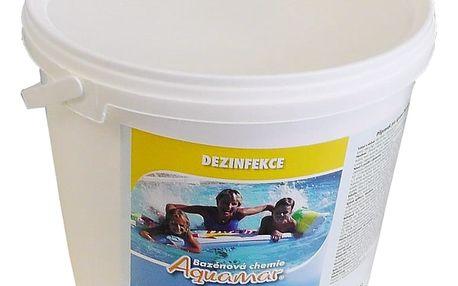 Marimex Aquamar 7 D Tabs 4,6 kg - 11301204