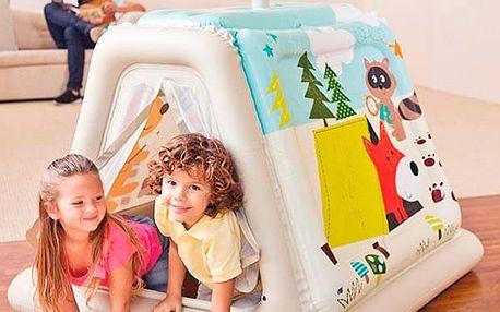Nafukovací Stan pro Děti Intex