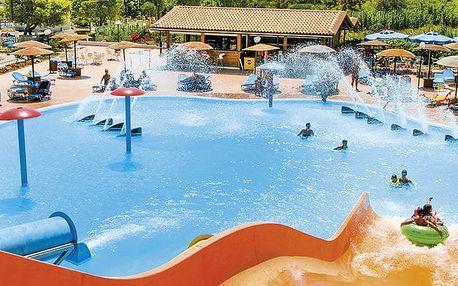 Hotel Ionian Sea & Villas Aqua Park, Kefalonie, Řecko, letecky, all inclusive