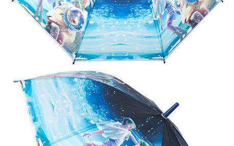 Deštník se zvěrokruhem - Znamení Beran