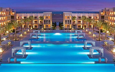 Hotel Jaz Aquaviva, Hurghada, Egypt, letecky, all inclusive