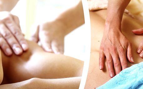 Manuální lymfatická masáž je speciálním druhem masáže zaměřeným na lymfatický systém.