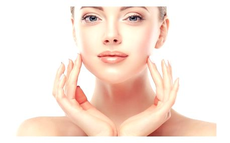 Rejuvenace obličeje s aplikací kyseliny hyaluronové