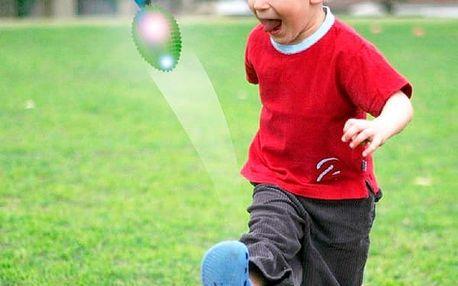 LED Káča Fotbal Junior Knows
