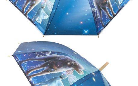 Deštník se zvěrokruhem - Znamení Lev 702-1(5)