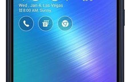 Mobilní telefon Asus Live ZB501KL (ZB501KL-4A028A) černý Software F-Secure SAFE, 3 zařízení / 6 měsíců v hodnotě 979 Kč + DOPRAVA ZDARMA