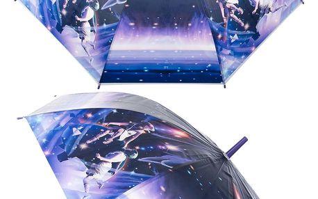 Deštník se zvěrokruhem - Znamení Blíženci 702-1(3)