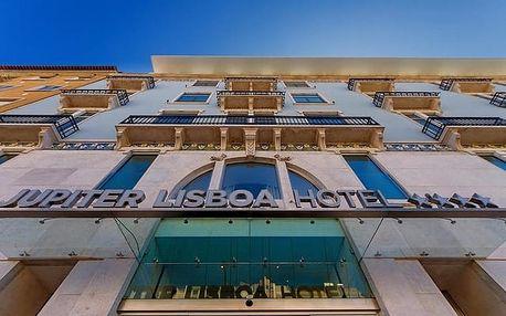 Jupiter Lisboa Hotel****