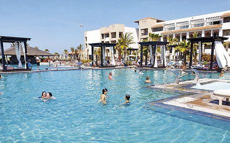 Hotel Riu Palace Tikida Agadir, Agadir, Maroko, letecky, all inclusive