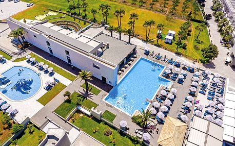 Hotel Solimar Aquamarine, Kréta - Chania, Řecko, letecky, all inclusive
