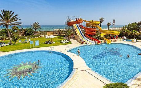 Club Magic Life Africana Imperial & Aquapark, Tunisko pevnina, Tunisko, letecky, all inclusive
