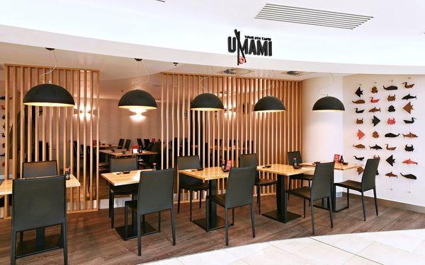 Umami - Sushi restaurace
