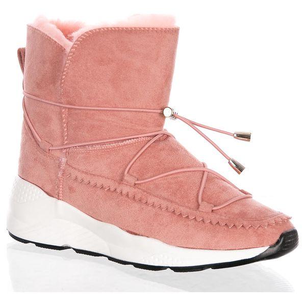 Fashion world Dámské sněhule