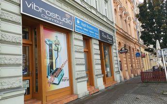 Vibrostudio Olomouc