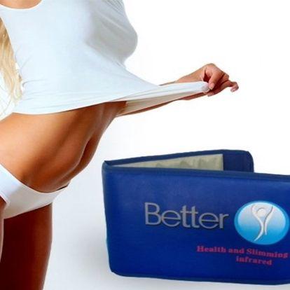 Týden nebo 12 vstupů na cvičení s Better Belly