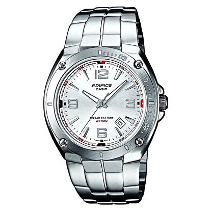 Casio EF 126D-7A + pojištění hodinek, doprava ZDARMA, záruka 3 roky