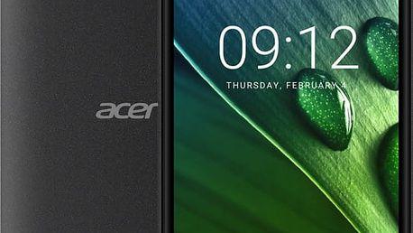 Acer Liquid Z6E - 8GB, černá - HM.HWHEE.001