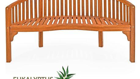 Zahradní lavice D3911 Dekorhome