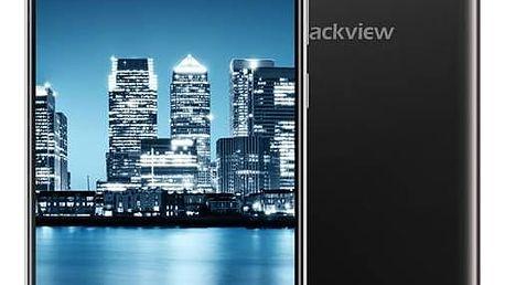 Mobilní telefon iGET BLACKVIEW GP2 Lite (84000410) černý Software F-Secure SAFE 6 měsíců pro 3 zařízení (zdarma) + Doprava zdarma