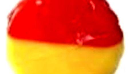 Inteligentní plastelína s unikátními vlastnostmi vhodná k uvolnění napětí nebo jako hračka.