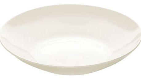 TESCOMA hluboký talíř CREMA ø 22 cm