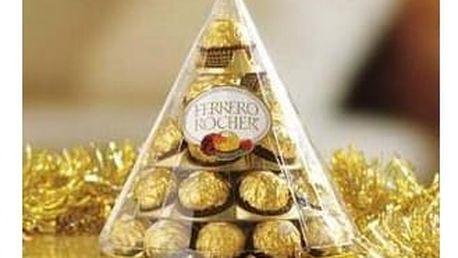 Ferrero Rcoher kužel 212,5g