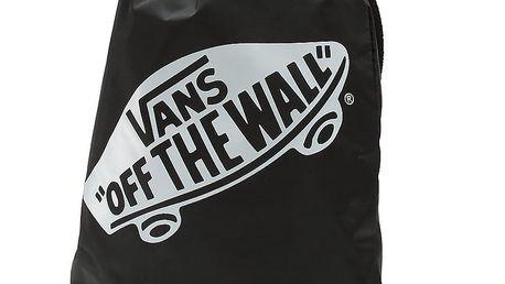 Vak Vans Benched onyx