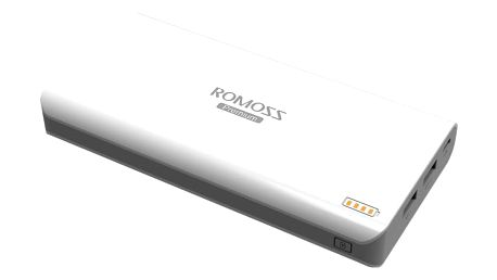 ROMOSS Power bank 20800mAh - Sailing 6