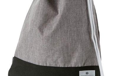 Vak Nugget Latte Benched Bag heather ash