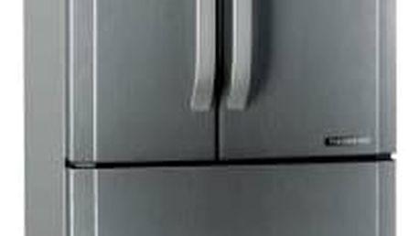 Kombinace chladničky s mrazničkou Hotpoint-Ariston Evolution E4DY AA X C nerez + Doprava zdarma