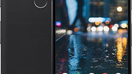 Google Pixel 2 - 128gb, černý - GPX1050b1b
