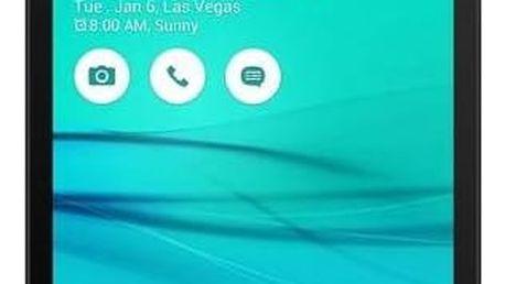 Mobilní telefon Asus ZenFone GO ZB500KL (ZB500KL-1A040WW) černý Software F-Secure SAFE 6 měsíců pro 3 zařízení (zdarma)