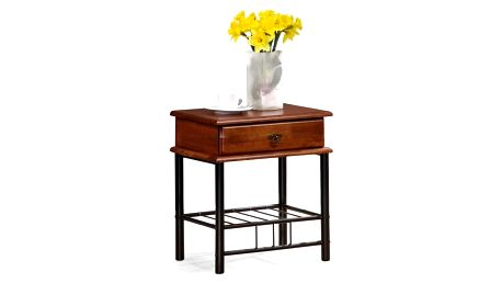 Noční stolek Fiona Halmar