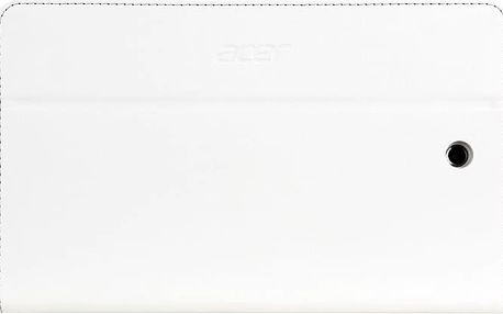 Acer pouzdro Portfolio case W1-810, bílá - NP.BAG1A.132