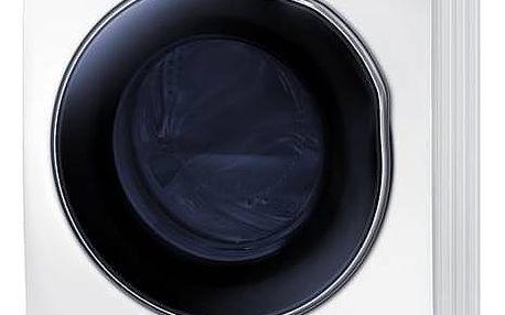 Automatická pračka se sušičkou Samsung WD80J6410AW/LE bílá + Cashback 1800 Kč + Doprava zdarma