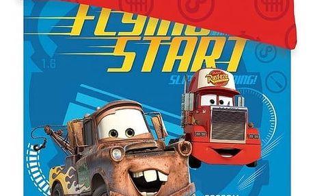 Jerry Fabrics Dětské povlečení Cars 2016
