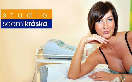 Až 87% sleva na radiofrekvenční lifting obličeje v centru Prahy