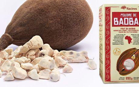 Baobab: bezlepková superpotravina plná minerálů