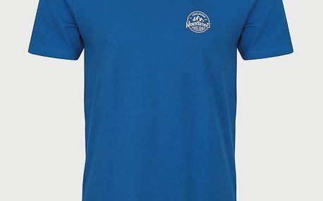 Tričko Loap APOK Modrá