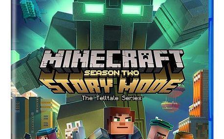 Minecraft: Story Mode - Season 2 (PS4) - 26796