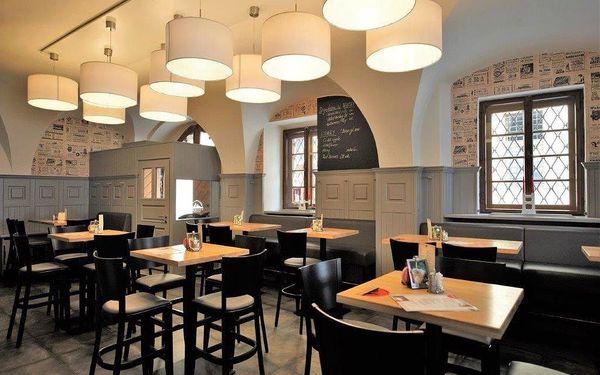 Restaurace U Katakomb