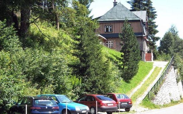 Hotel Jesenka