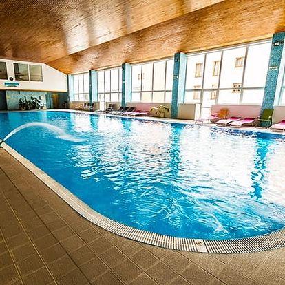 Hotel Jantár***, Odpočinek plný relaxu a procedur v jihoslovenských lázních