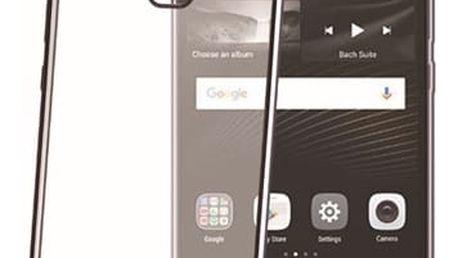 Kryt na mobil Celly pro Huawei P9 Lite (BCLP9LITEDS) černý