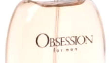 Calvin Klein Obsession For Men 30 ml toaletní voda pro muže