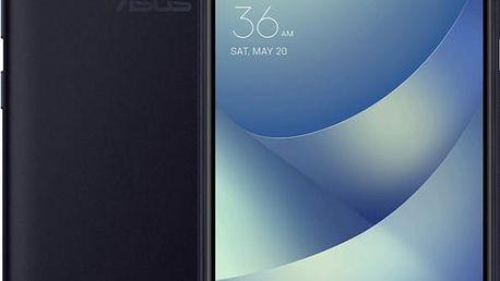 ASUS ZenFone 4 Max ZC554KL-4A025WW, černá - 90AX00I1-M00900