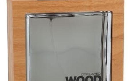 Dsquared2 He Wood 100 ml toaletní voda pro muže